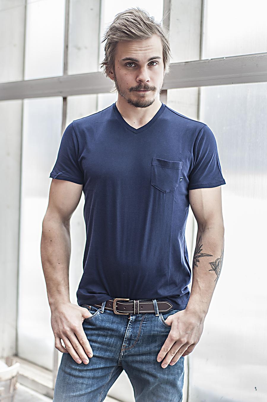Snygga herr jeans